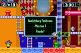 VeggieTales: LarryBoy and the Bad Apple Game Boy Advance World 2