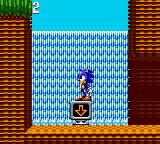 Sonic the Hedgehog: Triple Trouble Game Gear Checkpoint