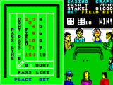 Monte Carlo Casino ZX Spectrum This time I win