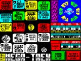 Fruit Machine Simulator 2 ZX Spectrum If successful more feature lights flash