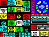Fruit Machine Simulator 2 ZX Spectrum The WINNER SPINNER feature has been activated