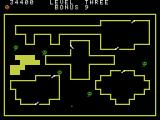 Venture ColecoVision The third level