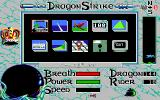 DragonStrike PC-98 Options