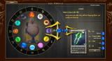 Elements Browser The Oracle gives you much more than just cryptic premonitions...