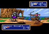 Shining Force Genesis Arrowed!