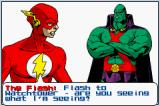 Justice League Heroes: The Flash Game Boy Advance Intro