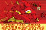 Justice League Heroes: The Flash Game Boy Advance Got a new attack