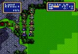 Shining Force Genesis The Shining Force is always ready for battle