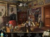 The Clockwork Man: The Hidden World (Ultimate Edition) Windows Lyell office