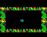 Sabre Wulf BBC Micro Just one piece, is that all you've found? Collect three more then outward bound.