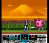 Mazinger Z SNES Eat hot Drill Missile you over-sized beach ball!