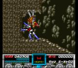 Mazinger Z SNES This is just like the ancient Olympics... aside from taking place in a cave and them both being robots, of course.