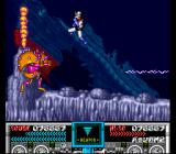 Mazinger Z SNES I really do not want to know what you're supposed to be modeled after.