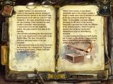 Echoes of the Past: The Castle of Shadows Windows Journal entries