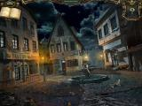 Echoes of the Past: The Castle of Shadows Windows Town square