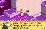 Rayman: Hoodlum's Revenge Game Boy Advance The tutorial instructions in this game really tell in the most trivial aspects of the game, apart from maybe putting the cartridge in the GBA to play.
