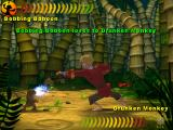 Escape from Monkey Island Windows Performing the right moves in Monkey Kombat