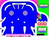 Zipper Flipper ZX Spectrum During play, whenever a new high score is set the game flashes a message on-screen. The high score for this gaming session is also displayed on the menu screen