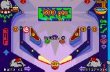 "Ottifanten-Pinball Game Boy Advance Press ""A "" at the right time to get as many bonus points as possible."