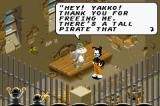 Animaniacs: Lights, Camera, Action! Game Boy Advance Found the squirrel