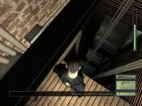 Tom Clancy's Splinter Cell Windows On down the lift shaft...