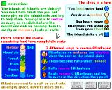 Aah Little Atlantis Browser Some of the instructions.