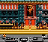 Defenders of Dynatron City NES Mysterious building