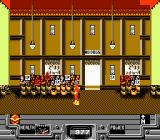 Defenders of Dynatron City NES Grocery