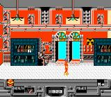 Defenders of Dynatron City NES Very nice library