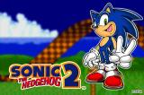 Sonic the Hedgehog 2 iPhone Sonic 2 for iPhone  splash screen.