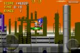 Sonic the Hedgehog 2 iPhone Stage 7: Oil Ocean Zone