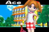 Mario Tennis: Power Tour Game Boy Advance The second main character, Ace