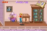 Sabrina, the Teenage Witch: Potion Commotion Game Boy Advance The lullaby spell helps against animated objects.