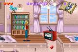 Sabrina, the Teenage Witch: Potion Commotion Game Boy Advance The Quizmaster has blocked the lullaby spell.