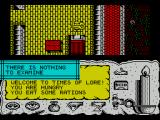 Times of Lore ZX Spectrum Nothing here then. 