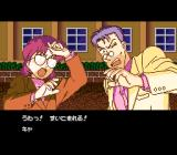 Miracle Girls: Tomomi to Mikage no Miracle World Adventure SNES Without warning, an intro sequence!