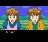 Miracle Girls: Tomomi to Mikage no Miracle World Adventure SNES We've been teleported to the land of inexplicable platform licensed games!