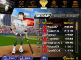 Homerun Battle 3D Android The rankings are dominated by Taiwanese players