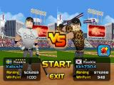 Homerun Battle 3D Android Time for a matchup
