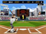 Homerun Battle 3D Android Getting ready for the throw