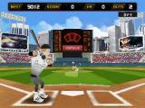 Homerun Battle 3D Android Aiming with the white box