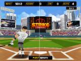Homerun Battle 3D Android Oh no, I missed!