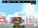 Homerun Battle 3D Android The ball is in the air