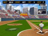 Homerun Battle 3D Android That one just hits the stands