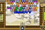 Snood 2: On Vacation Game Boy Advance First USA stage