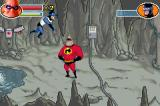 The Incredibles Game Boy Advance The henchman got a new uniform