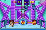 The Fairly OddParents!: Breakin' da Rules Game Boy Advance Hmm, normally the elevator stage is part of a beat'em up, not shoot'em up.