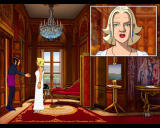 Broken Sword: Shadow of the Templars - The Director's Cut Windows Meeting the wife...