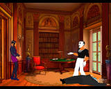 Broken Sword: Shadow of the Templars - The Director's Cut Windows ...and the murderer
