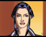 Broken Sword: Shadow of the Templars - The Director's Cut Windows One of the new close up portraits